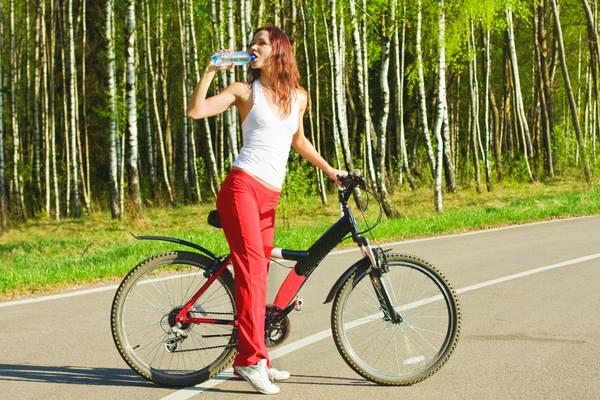 תוספי תזונה לרוכבי אופניים