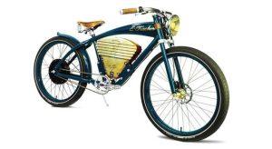 אופניים חשמליות מגניבות