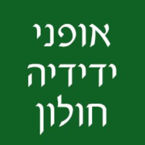 לוגו של אופני ידידיה