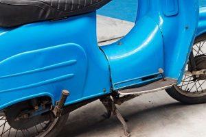 קלנועית לקשישים