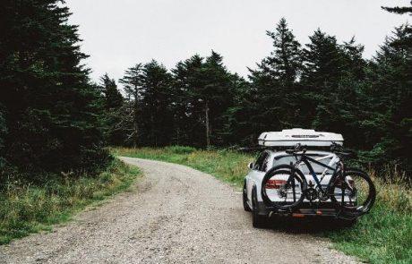 איך מעמיסים אופניים על הרכב בבטחה וביעילות ?