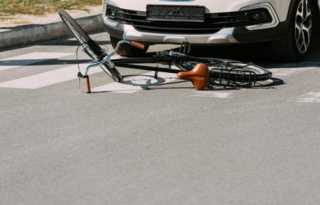 מה צריך לדעת על תאונת אופניים?