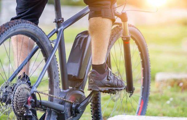 תקנות חדשות לנסיעה על אופניים חשמליים
