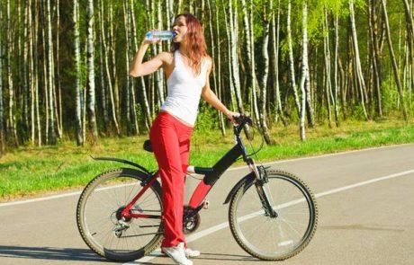 המותגים המובילים של תוספי תזונה לרוכבי אופניים