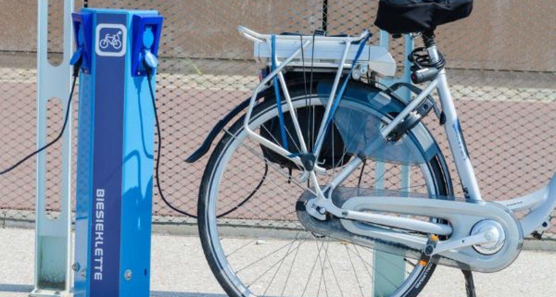 תקנות התעבורה לשנת 2019 לרכיבה על אופניים חשמליים