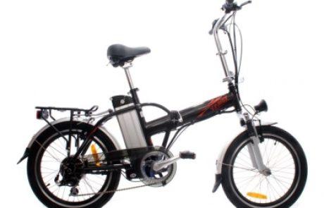 אופניים חשמליות הטרנד החדש