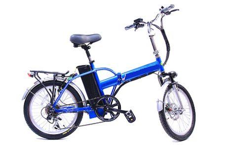 למה לקנות אופניים חשמליים?